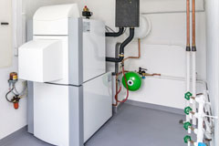 Flintshire oil boiler installation
